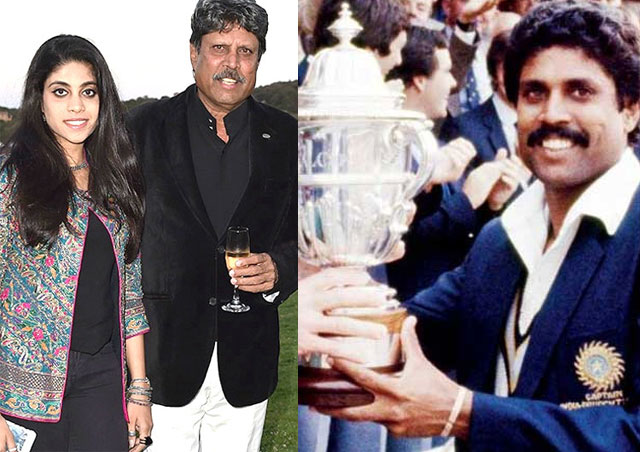 Daughter Assistant Director For Father Biopic
