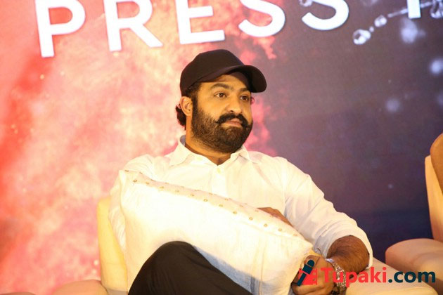 I Cannot Forget Shakthi Said Jr NTR