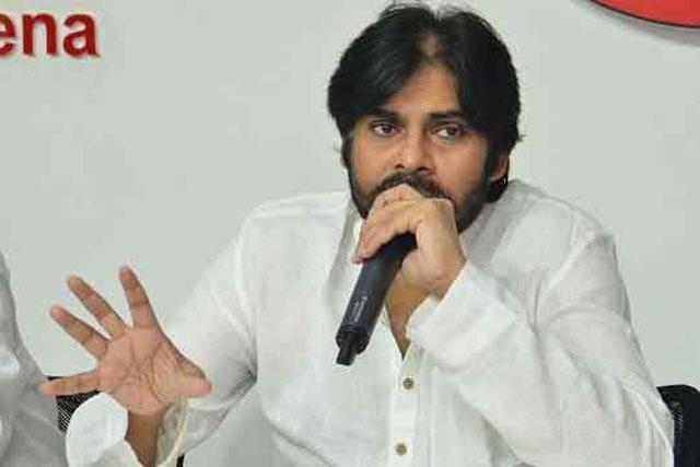 Pawan Kalyan Huge Expectation On Gaujuvaka Seat