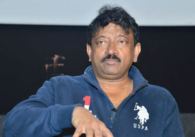RGV Shared Chandrababu And Balayya Assembly Visuals On Twitter