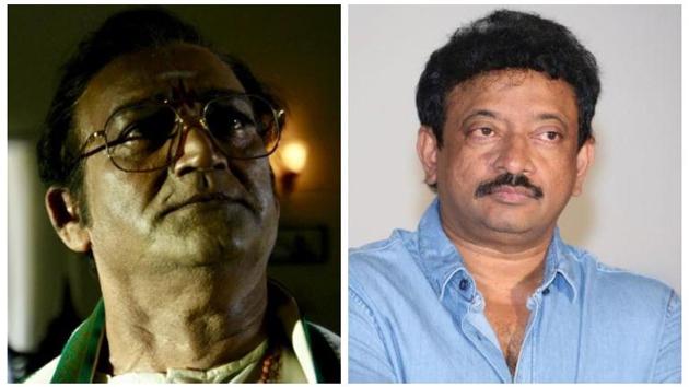 Ram Gopal Varma Satires on Chandrababu naidu Over Lakshmis NTR