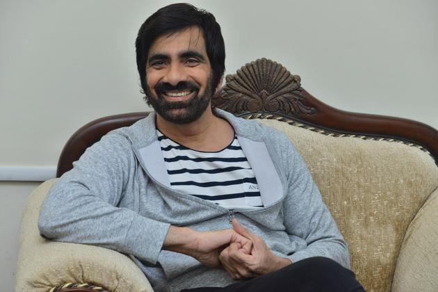 Ravi Teja Next Movie Title Kanakadurga