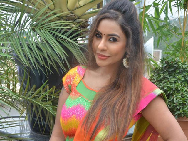 Sri Reddy Releases Video Footage Of Financier Subramaniam