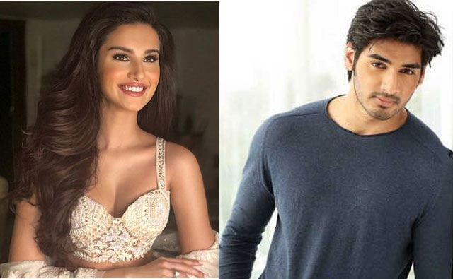 Tara Sutaria And Debutant Ahan Shetty In RX 100 Remake