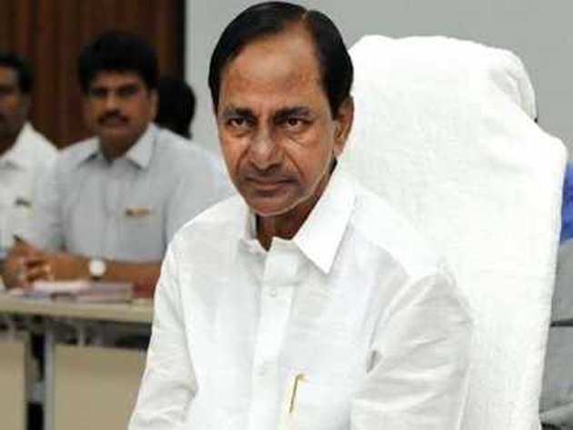 Telangana High Court Issue Notices To CM KCR Over Election Affidavit Issue