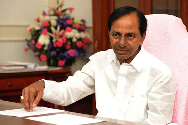 These Two Candidates Influence KCR