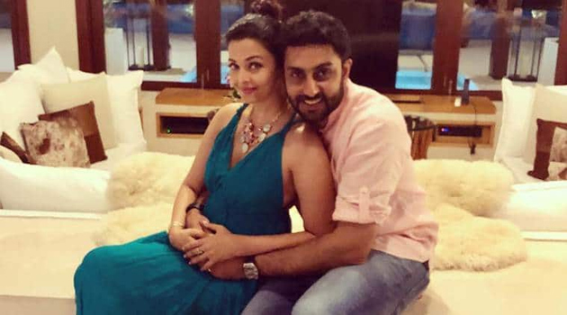 12 Years Aishwarya Rai and Abhishek Bachchan