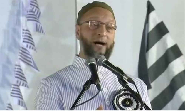 After a month, PM Modi will become ex-PM: Asaduddin Owaisi