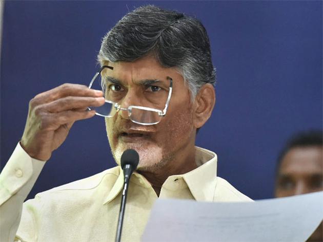 Chandrababu naidu Wants to Learn Kannada Laguage