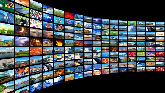Digital Providers huge Investment on Web Series