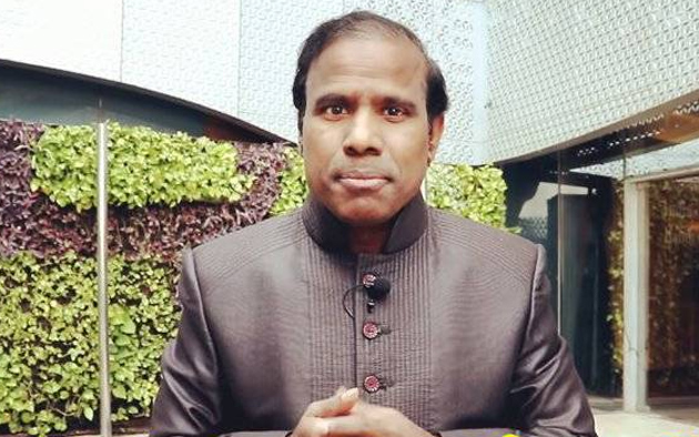 Dr KA Paul Sensatonal Comments On Chandrababu