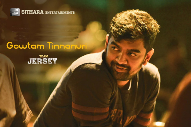 Gowtam Tinnanuri on About Jersey Movie