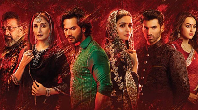 Kalank Movie Gets Huge collections With Mixed talk