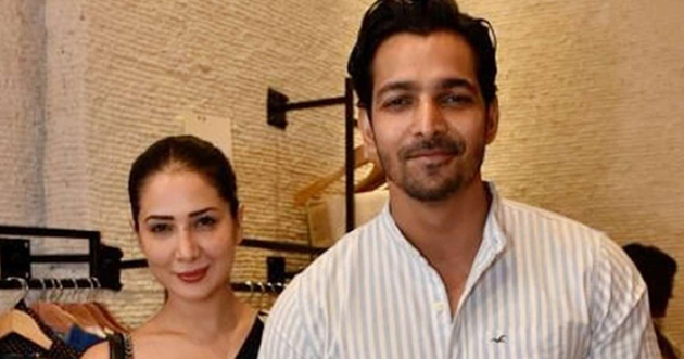 Kim Sharma and Harshvardhan Rane end relationship