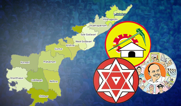 Media Moghal Predictions on About ANdhra Elections Results