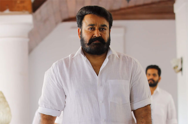 Mohanlal Lucifer Movie Gets Less Collections In Telugu