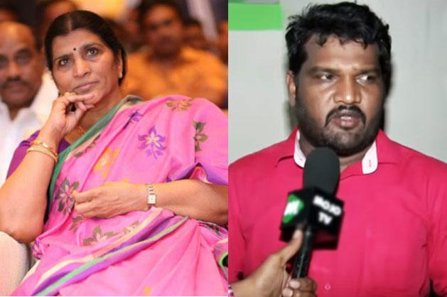 New Twist In Lakshmi Parvathi Allegations Case