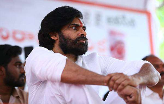 Pawan Kalyan Expects Close To 15 Seats For Jana Sena