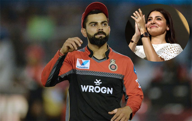 RCB Skipper Gives The Entire Credit To His Wife