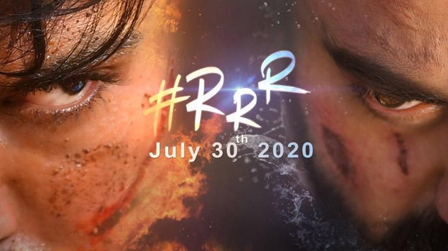 Rajamouli Spents Huge Amount for Intro Scenes in #RRR