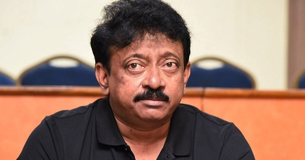 Ram Gopal Varma shows Seemandhra Leaders as Villains in KCR Biopic Tiger Movie