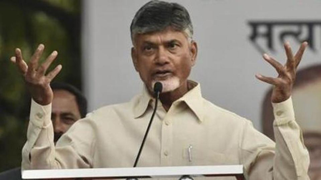 Reason Behind Chandrababu Naidu Complaint Against EVMs To Election Commission