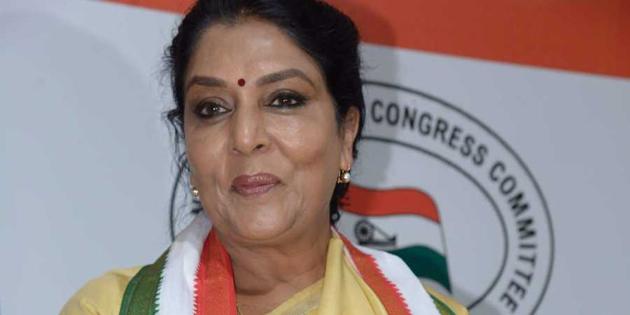 Renuka Chowdhury Wins With 79 Votes