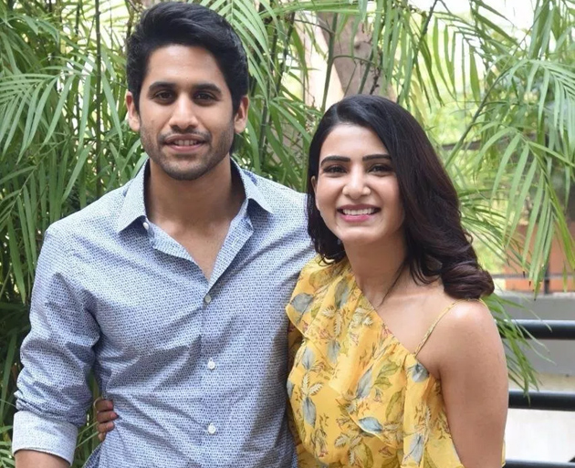 Samantha On About Majili Movie