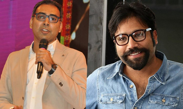 Sandeep Vanga vs Prakash Kovelamudi In Bollywood