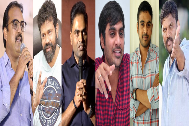 Star Directors Wait For Minimum One Year for Next Movie