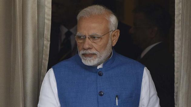Strong Opponent For Narendra Modi