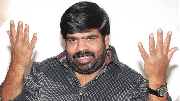 T. Rajendar talks about actor STR marriage ft Kuralarasan