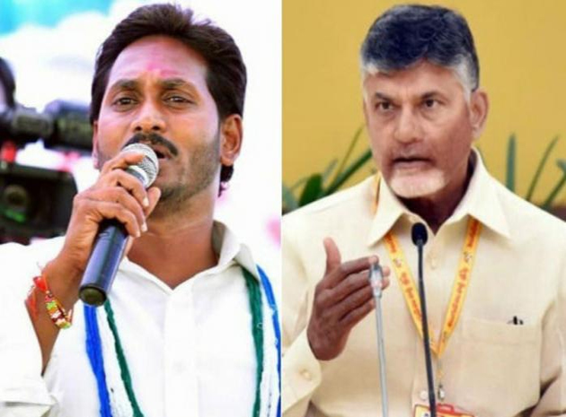 TDP And YSRCP Hopes on 80 Percent Polling in Andhra