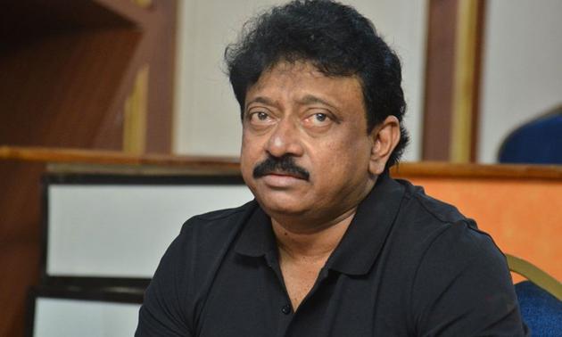TDP Leaders Case Filed Against Ram Gopal Varma