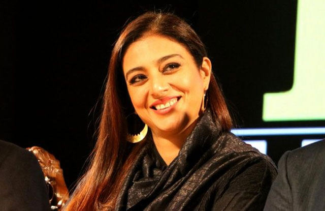 Tabu Gets Huge Offers In Tollywood
