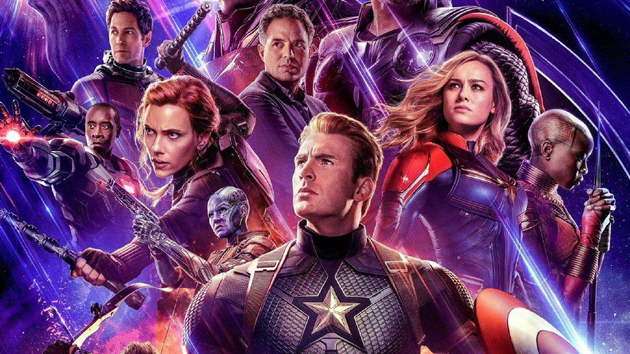 The Avengers: Endgame Release in Hyderabad