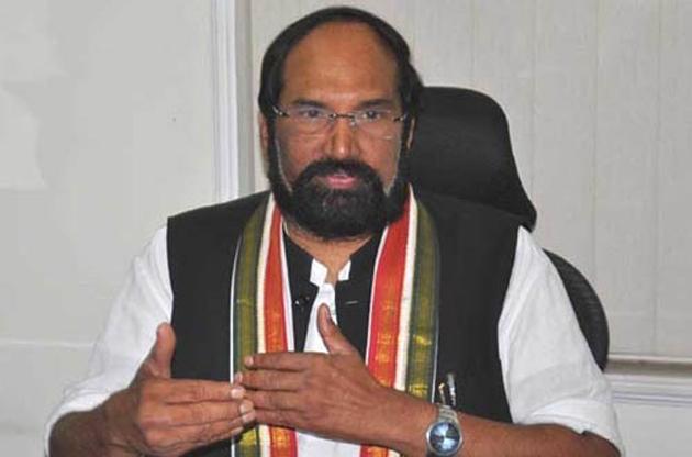 Uttamkumar Reddy Must Win in Nalgonda LokSabha Constituency