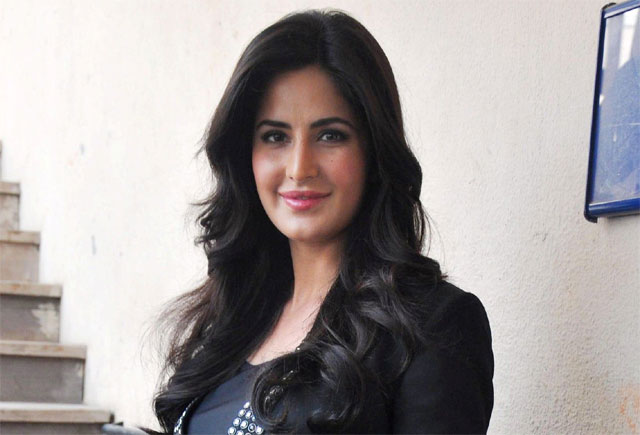 Actress Katrina Kaif Turns Into Producer