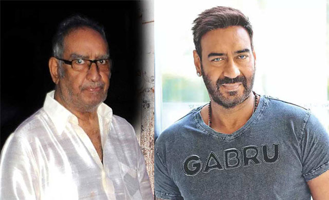 Ajay Devgn Father Passed Away