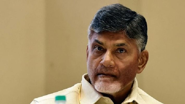 Chandrababu Naidu Wants to Meet Sonia Gandhi