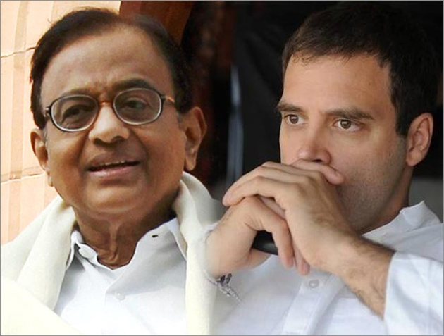 Congress High Command Leaders Splits due to jagan