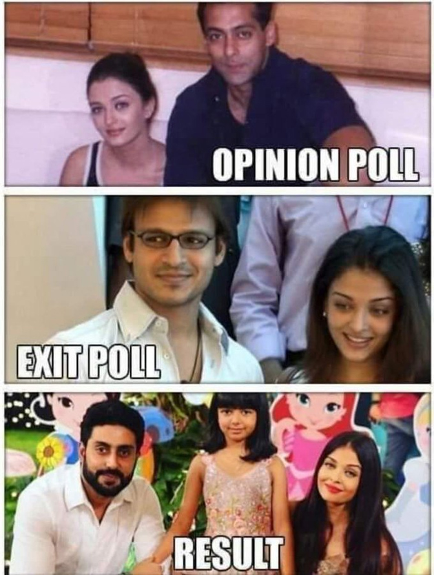 Did Vivek Oberoi just take a dig at Salman Khan