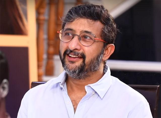 Director Teja About SITA Movie