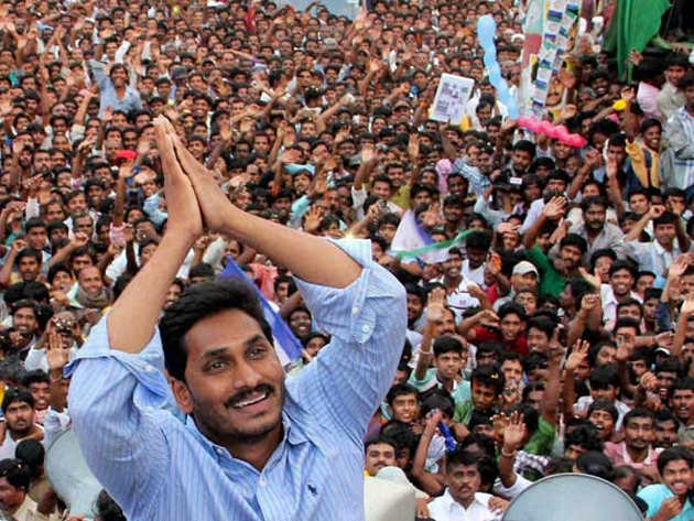Exit Polls Results For Andhra Elections 2019