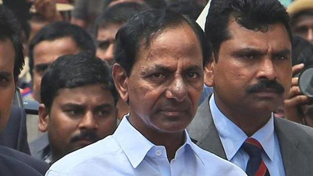 KCR on Exit poll Results on Lok Sabha Elections