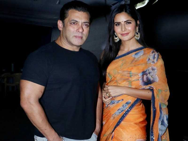 Katrina Kaif on Salman Khan refusal to be called her bhaijaan