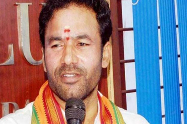 Kishan Reddy To Become Minister in BJP
