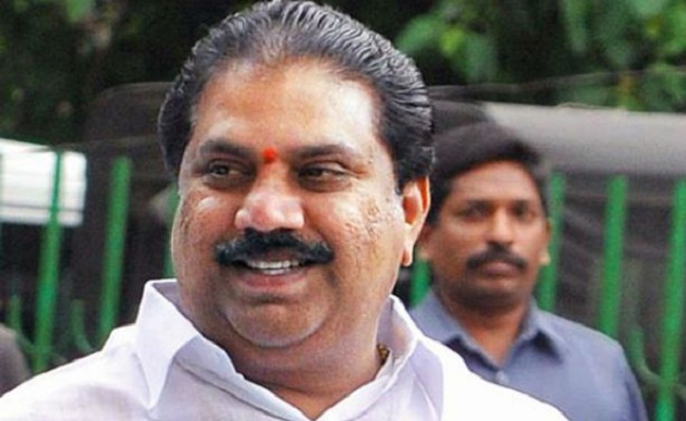 Malladi Vishnu To Be Andhra Assembly Speaker