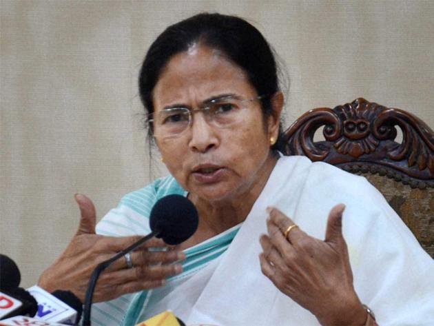 Mamata Banerjee Shock with Exit Polls