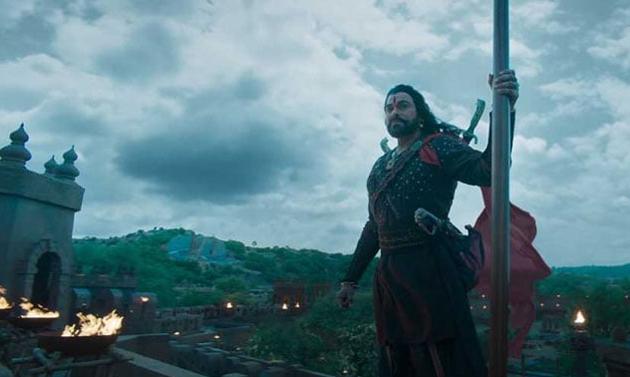 No Clarity on Chiranjeevi Sye Raa Movie Release Date